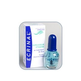 Ecrinal - Durcisseur Vitaminé - Flacon 10 ml