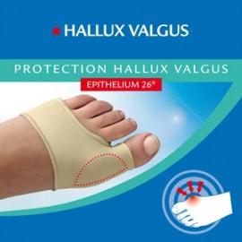 Epitact - Protection Hallux Valgus Taille L 12CM (42-44) - 1 Unité