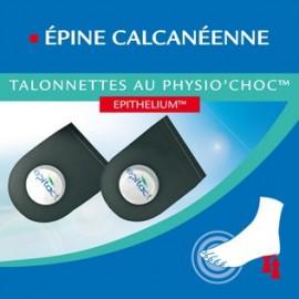 Epitact - Talonnette Epine Calcanéenne Femme - 1 Paire