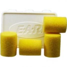 EAR - Bouchon D'Oreille Classic - Etuis de 2 Paires