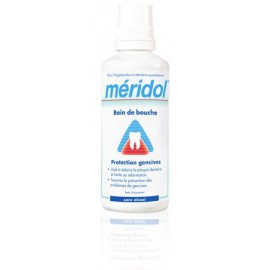 Meridol - Bain de Bouche Protection Gencives - 400 ml