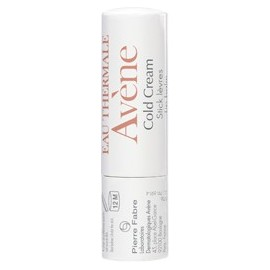 Avene - Cold Cream Stick Lèvre - Stick de 4 G