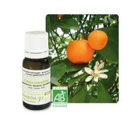 Pranarôm - Huile Essentielle Mandarinier Bio - 10 Ml