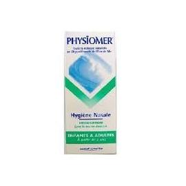 Physiomer - Spray Nasal Brumisateur Enfants et Adulte - 135 ml