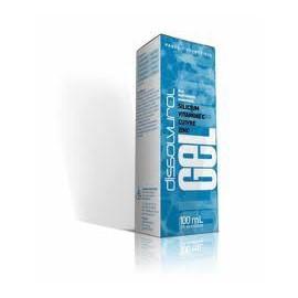 Dissolvurol - Gel Massage au silicium Reminéralisant - Tube de 100 ml