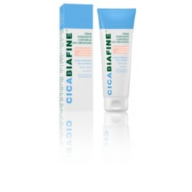 Cicabiafine - Crème hydratante corporelle anti-irritations - Tube 200 ml