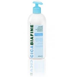 Cicabiafine - Baume douche hydratant surgras - Flacon Pompe 400 ml