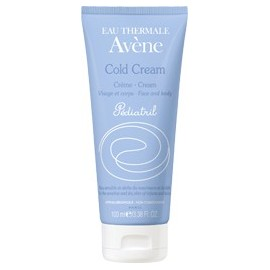 Avene - Bébé - Creme Au cold Cream - Pediatril - 100 ml