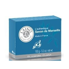 Laino - Savon Authentique de Marseille - 150 Gr