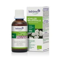 Ladrôme - Extrait De Plante Fraîche Biologique - Achillée Millefeuille - 50 ML