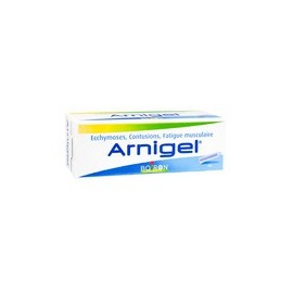 Arnigel - Hématome et fatigue musculaire - Gel tube de 45 g