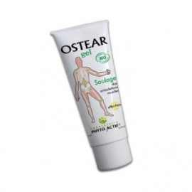 Ostear - Gel Articulaire et Musculaire - Tube 75 ml