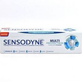 Sensodyne - Dentifrice multi-protection - 75 ml