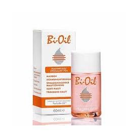 Bi-Oil - Soin spécialisé pour la peau - Flacon 60 ml